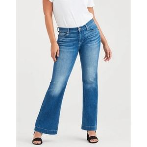 7 For All Mankind by Jerome Dahan Size 29